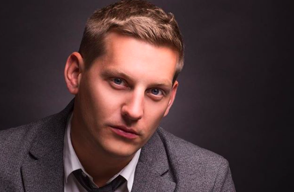 Ex-Emmerdale star James Sutton is getting married this weekend!