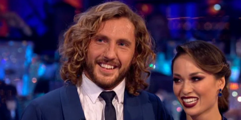 Strictly contestant Seann Walsh almost quit after two rehearsals