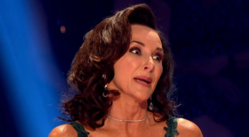 Shirley Ballas upsets Strictly viewers by criticising celebrity's HAIR