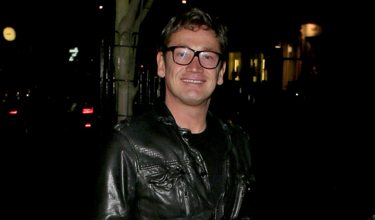 Sid Owen shares message for Danniella Westbrook after cancer diagnosis