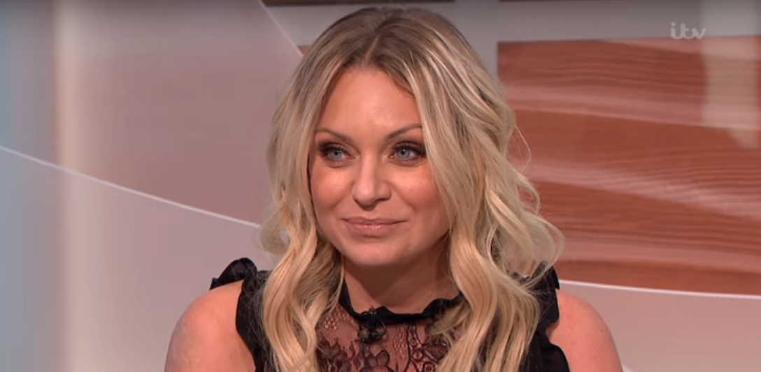 Former EastEnders star Rita Simons 'lined up for I'm A Celebrity'
