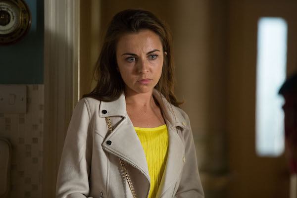 EastEnders fans have big issue with Ruby's consent storyline
