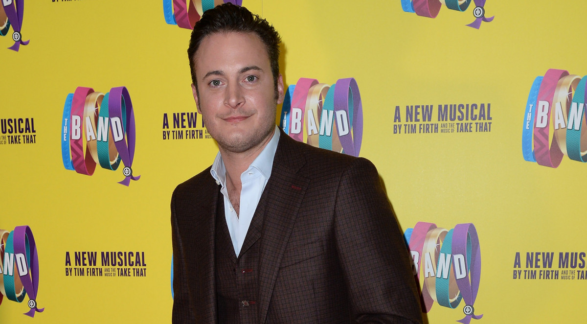 Hollyoaks star Gary Lucy splits from his wife