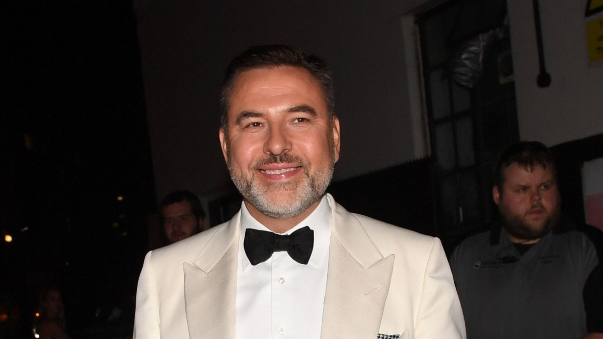 David Walliams wants to do Strictly and partner with Anton Du Beke