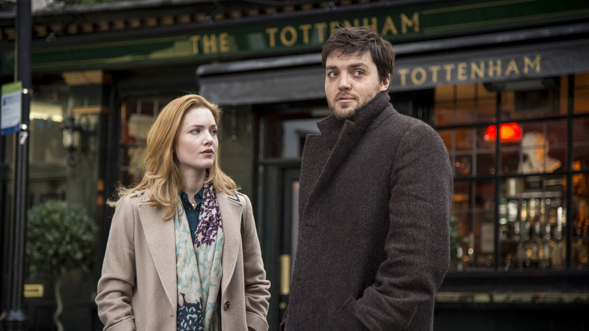 BBC issues big statement about drama fave Strike