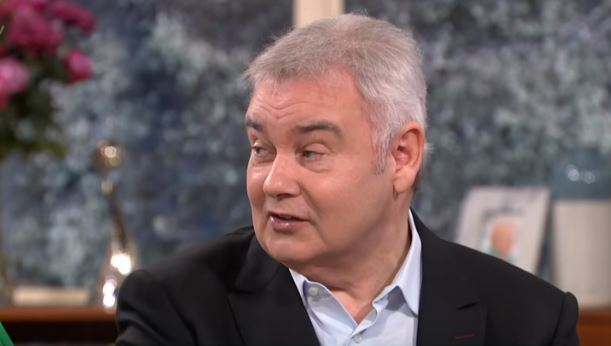 Eamonn Holmes was 'made redundant' because of This Morning