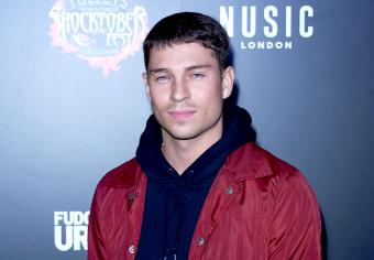 Joey Essex reportedly romancing Love Island beauty