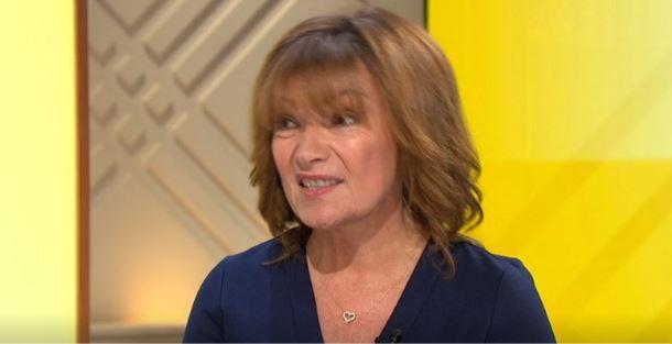 Strictly's Seann Walsh and Katya Jones postpone Lorraine interview after kiss