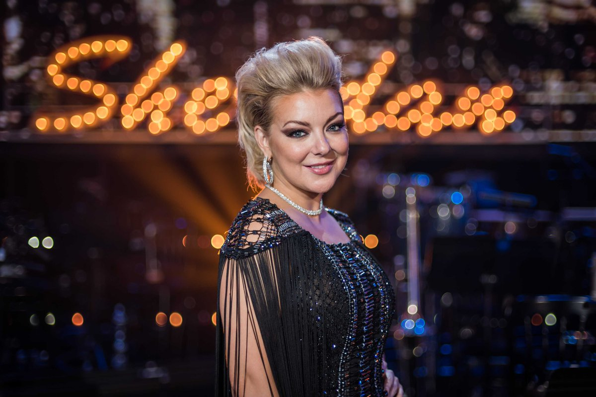 Sheridan Smith opens up about personal battles in new documentary