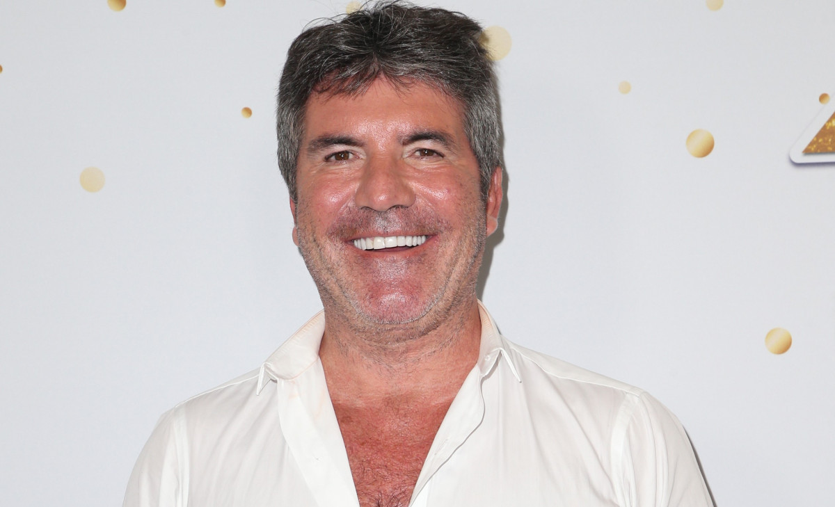 Simon Cowell speaks out on split from Little Mix
