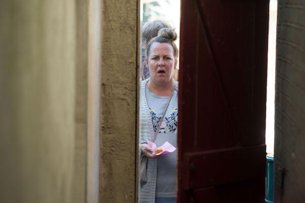 EastEnders SPOILER: Karen catches Keanu and Sharon