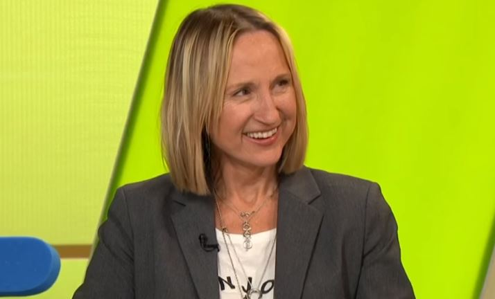 Carol McGiffin hits back at Loose Women 'bullying' headline