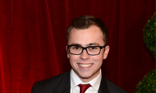 Joe Tracini thought he would die during panic attack