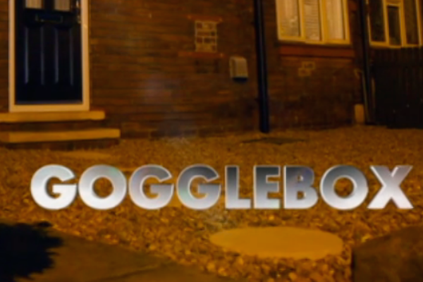 Gogglebox fans dismayed as Christmas ads air before Bonfire Night