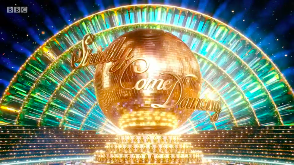 Strictly Come Dancing: Katie Piper is out of the competition!