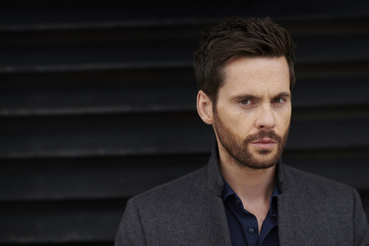 All about Dark Heart, ITV's crime drama starring Tom Riley