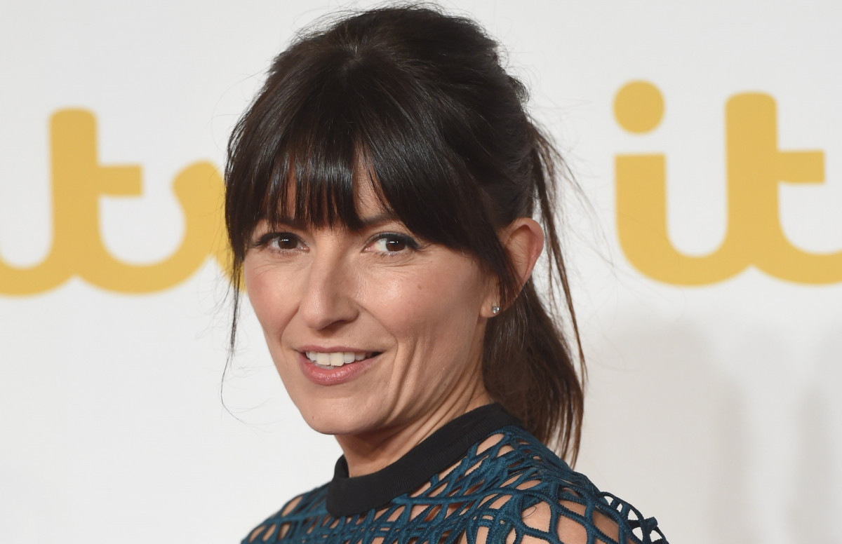 Davina McCall reveals why she won't appear on last-ever Big Brother