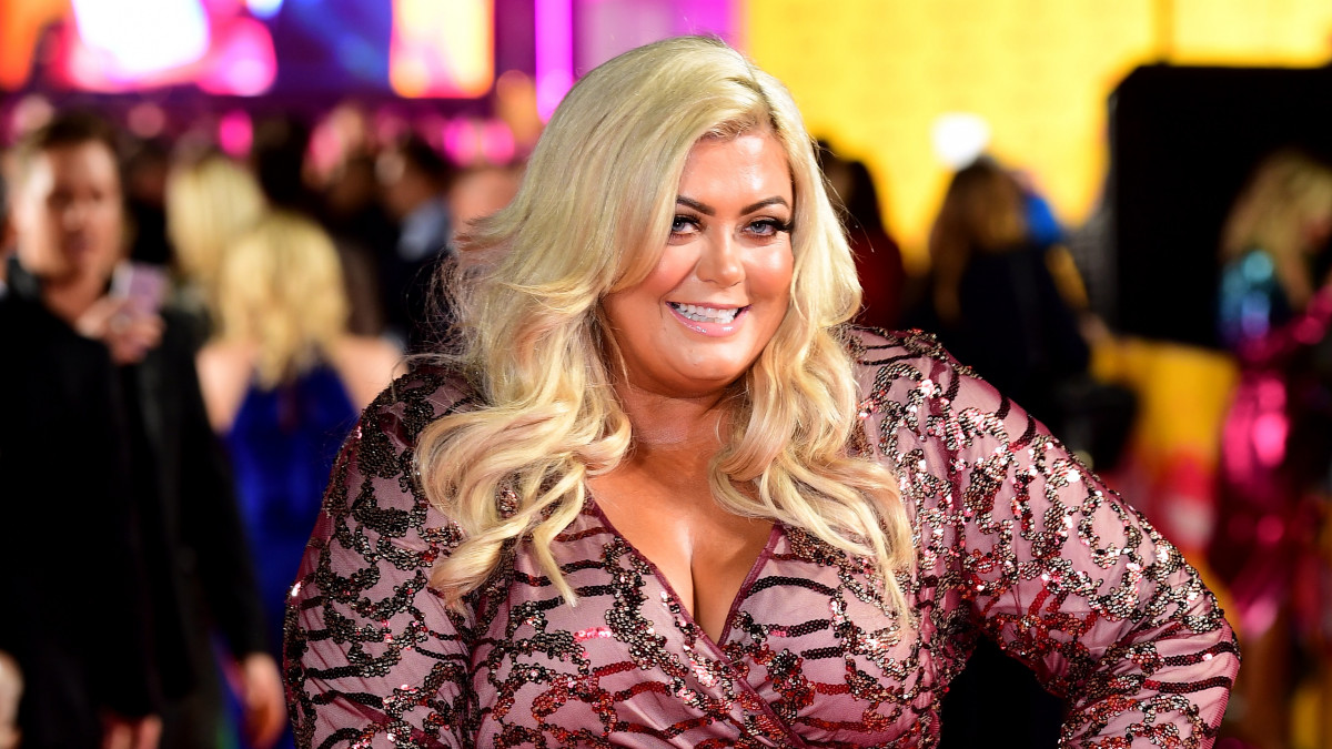 """Gemma Collins warns everyone will """"pass out"""" over her Dancing On Ice debut"""