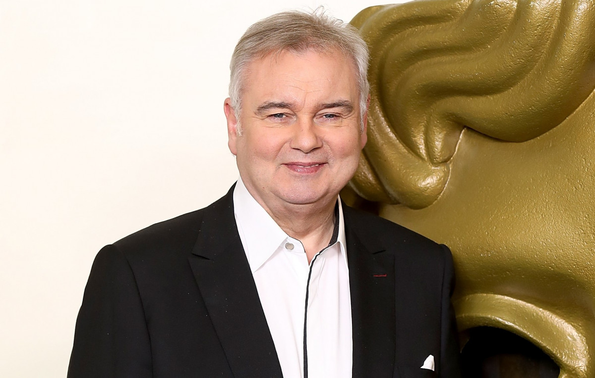 Eamonn Holmes issued with serious health warning on Good Morning Britain