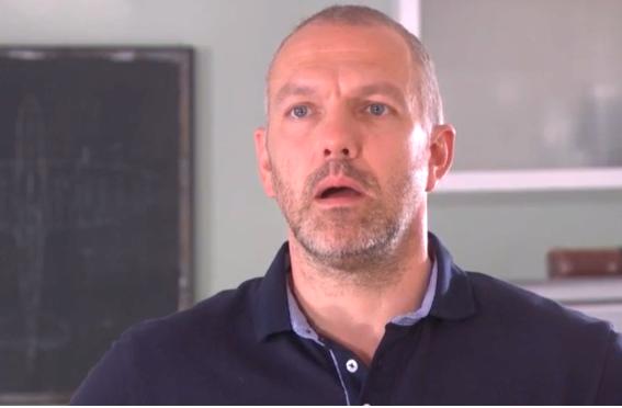Hollyoaks: Bob Cryer, aka Glenn Donovan, on leaving Hollyoaks