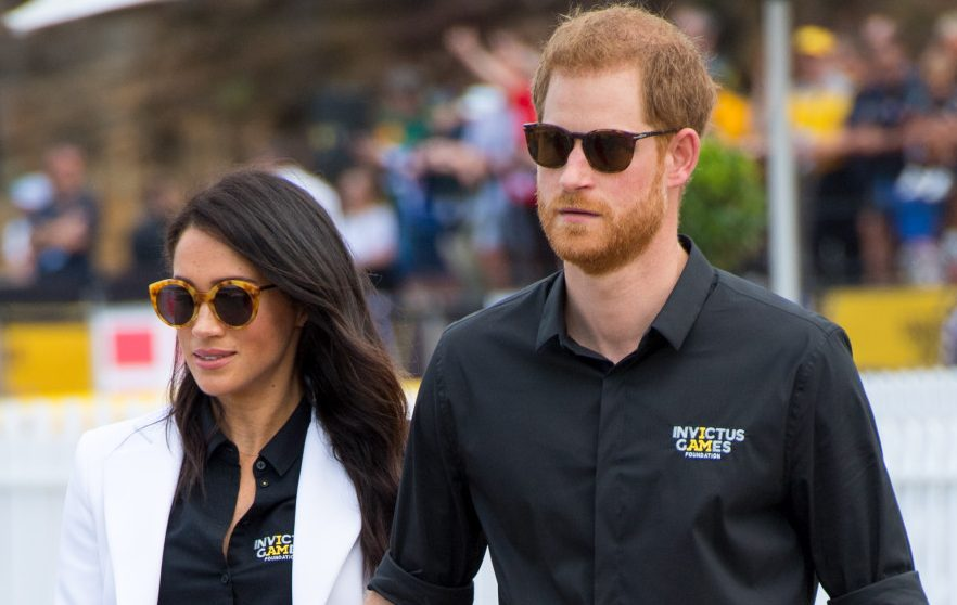 Duchess of Sussex 'to cut back schedule and rest' after pregnancy news