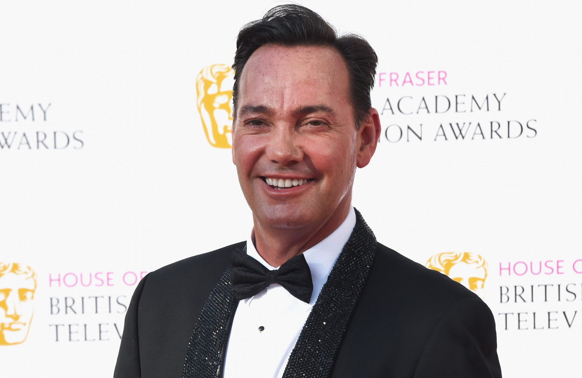 Craig Revel Horwood says Gemma Collins needs talent to appear on Strictly