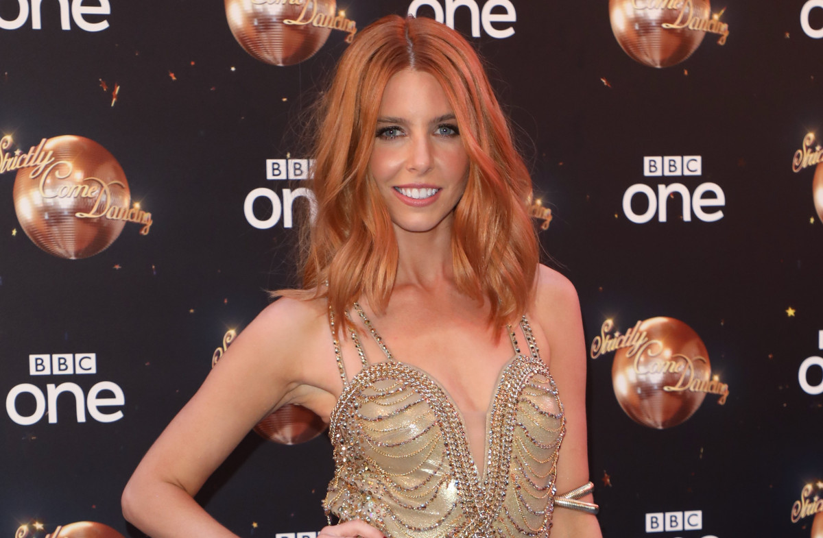 'BBC pushing Stacey Dooley to Strictly victory' with big plans ahead