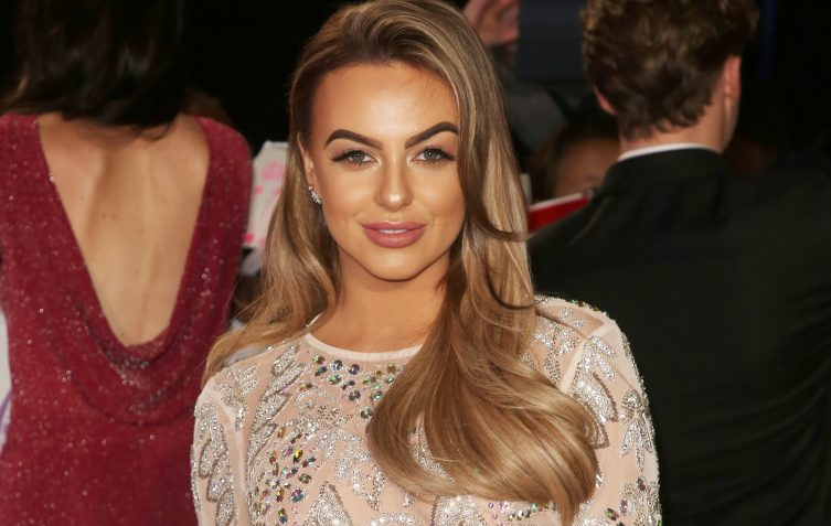 Love Island's Rosie Williams wows fans with dramatic new look