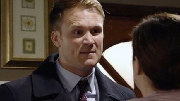 Coronation Street SPOILER: Mary fears son Jude is dead in shock twist