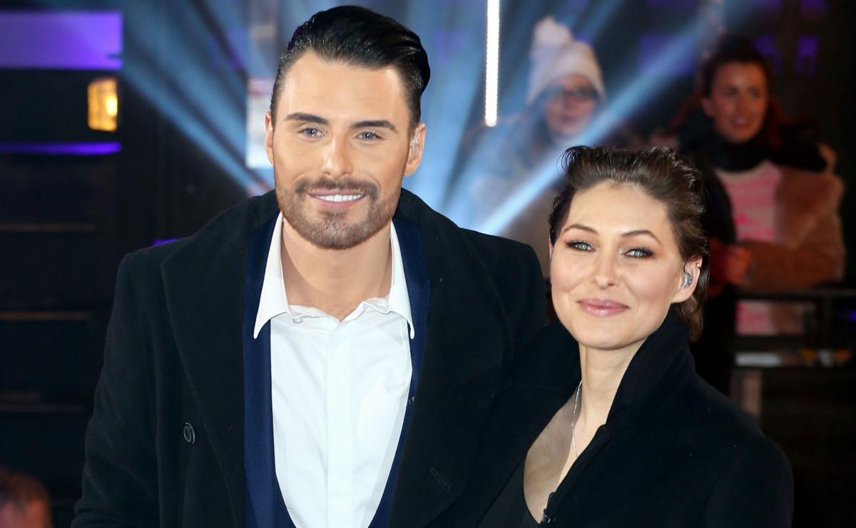 Davina McCall sends emotional message to Big Brother