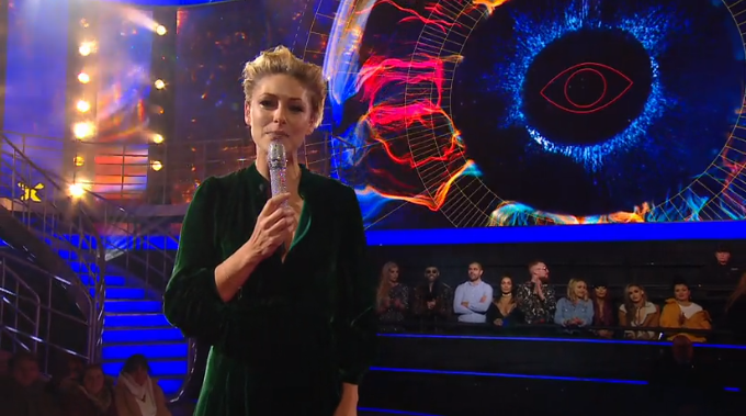 Emma Willis breaks down as she bids farewell to Big Brother