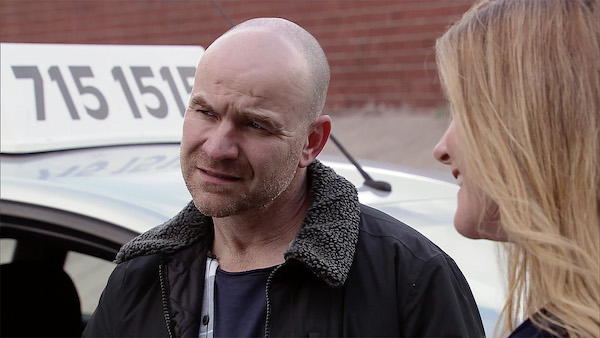 Corrie actor believes there is no way back for Tim and Sally after Gina romp