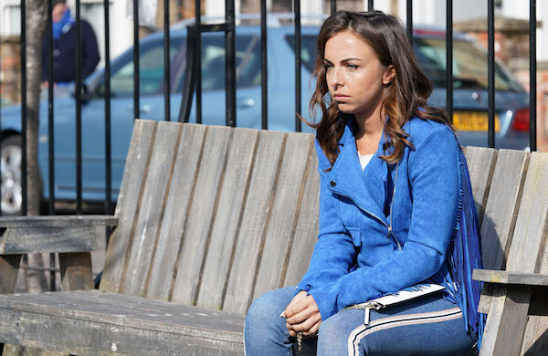 EastEnders SPOILER: Dramatic twist for Ruby as Martin makes a shocking confession