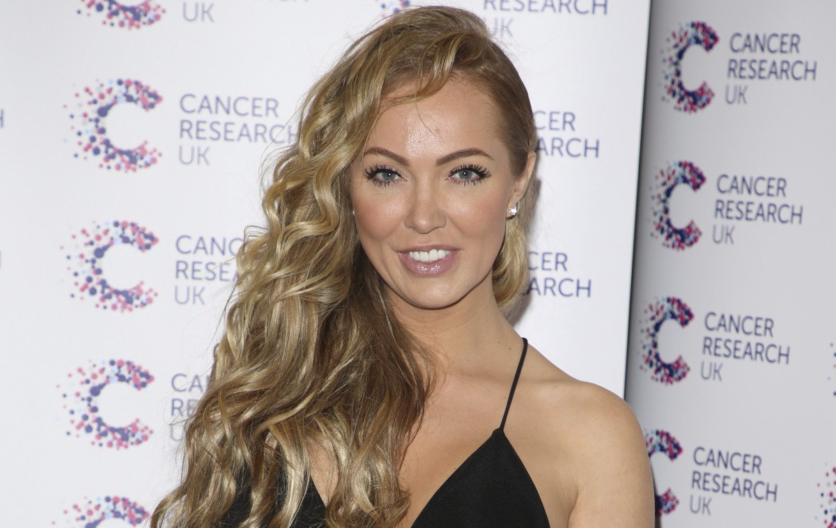 """Aisleyne Horgan-Wallace vows to """"buy a channel"""" to keep Big Brother on air"""