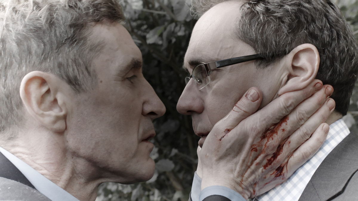 "Holby SPOILER: Deadly showdown between Hanssen and ""evil"" Gaskell"