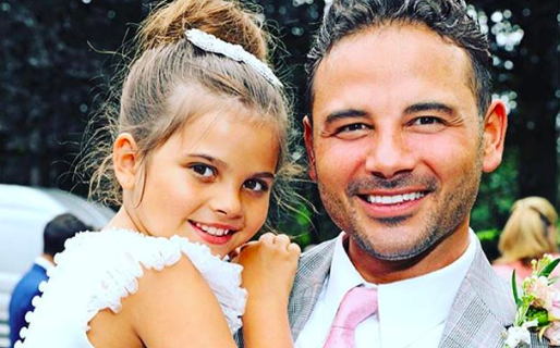 Ryan Thomas posts video of amazingly talented singing daughter!