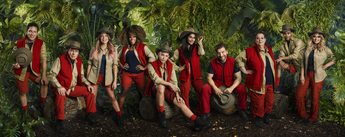 I'm A Celebrity… Get me out of here! 2018 Cast revealed ...