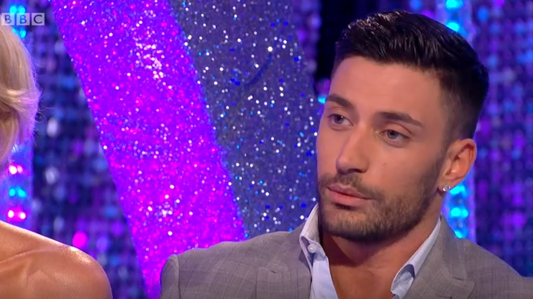 Giovanni Pernice speaks out on Shirley Ballas's criticism of Faye Tozer
