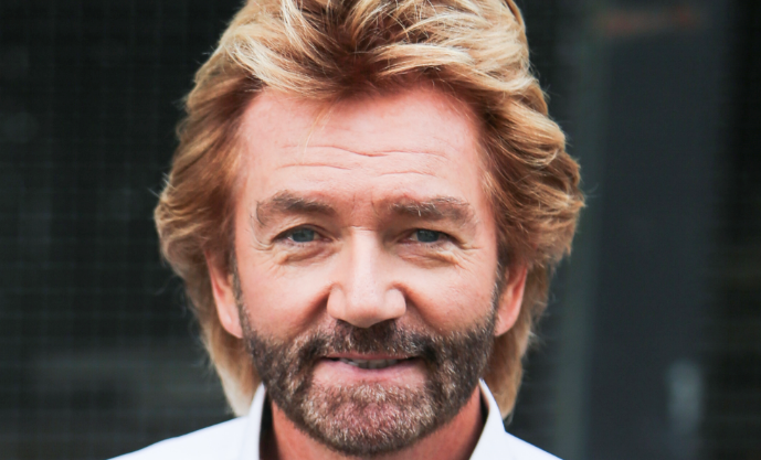Noel Edmonds set to join I'm A Celebrity...Get Me Out Of Here! as late entry