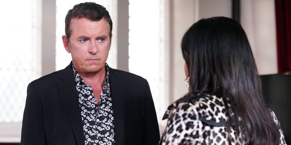 """Alfie Moon is back in EastEnders - but fans slam his actions as """"out of order"""""""