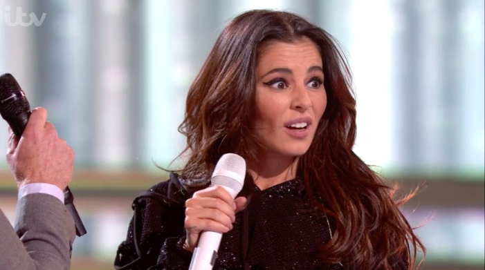Cheryl denies reports claiming Caroline Flack beat her for West End debut