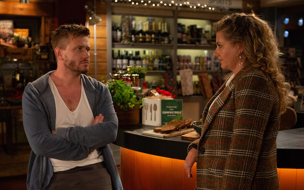 Emmerdale's David to discover disgusting truth about Maya after she ends affair?