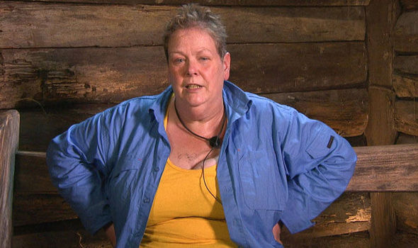This Morning fans stunned as Anne Hegerty shows off I'm A Celeb weight loss