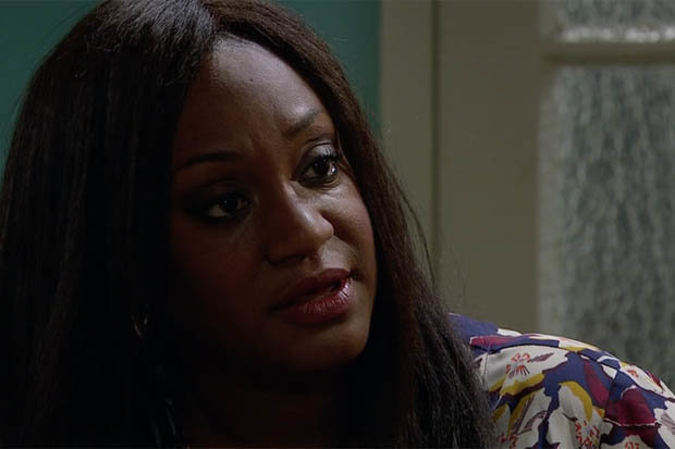 Emmerdale SPOILER: Jessie Grant haunted by her past