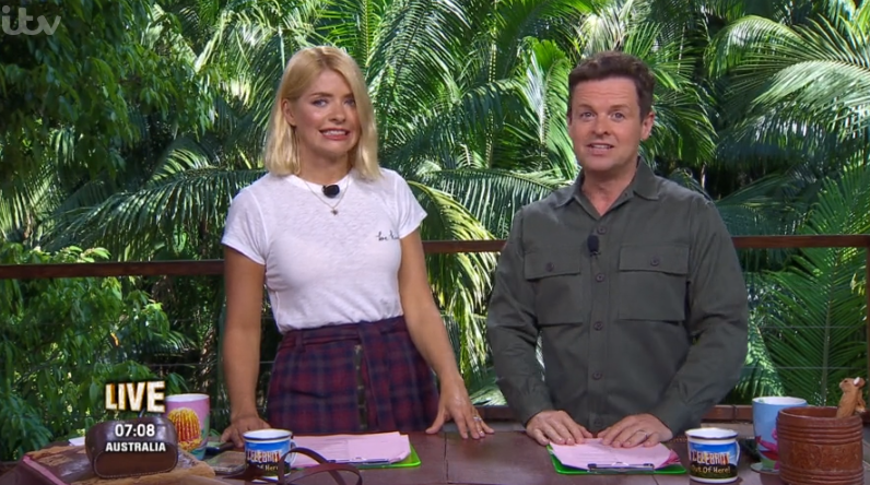 I'm A Celebrity fans beg bosses to make huge change to show
