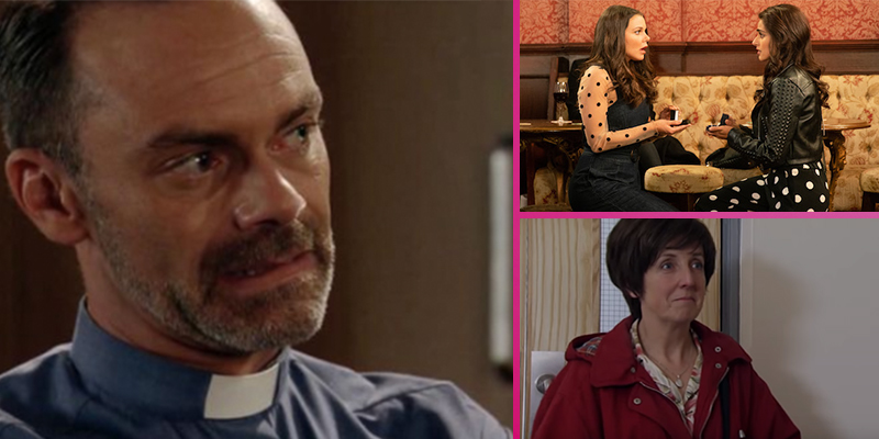 The history of LGBT characters in Coronation Street