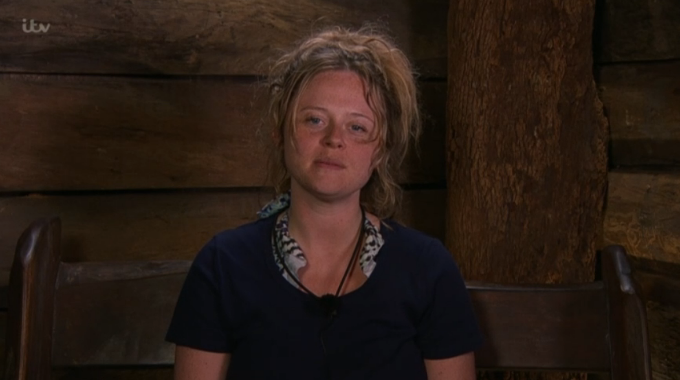 Emily Atack hits back after being 'body-shamed' by stranger in a restaurant