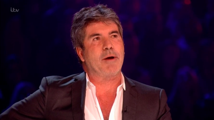 Simon Cowell reveals son Eric will play a part in X Factor final