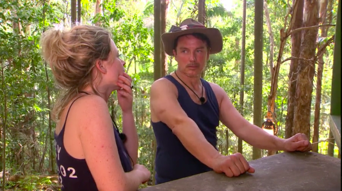 I'm A Celebrity's Emily Atack and John Barrowman set for own show