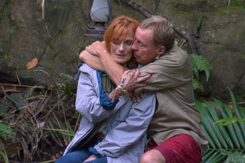 Harry Redknapp has won I'm a Celebrity 2018